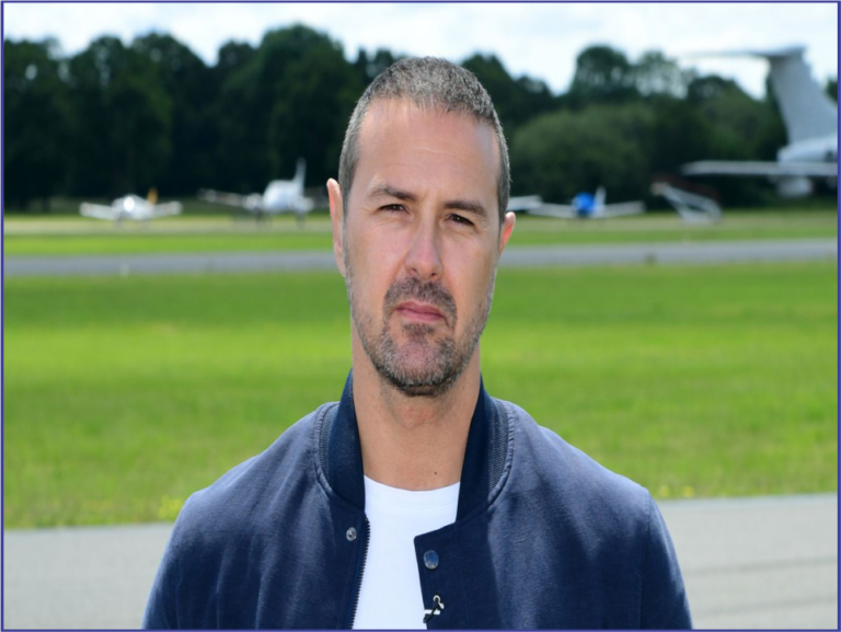 Paddy McGuinness BioGraphy
