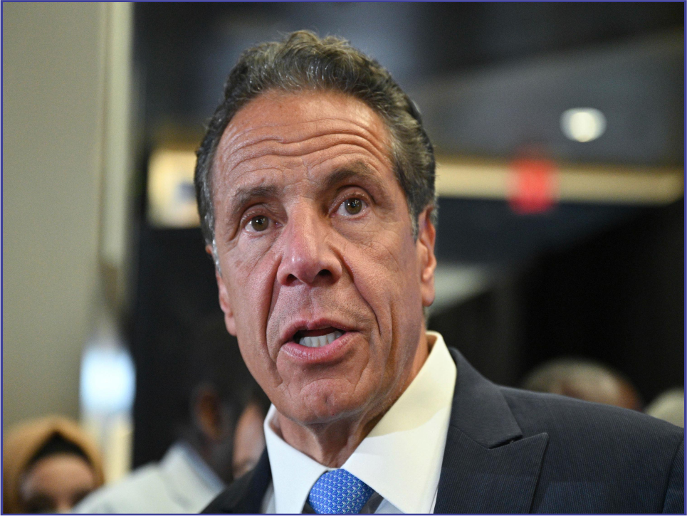 Andrew Cuomo BioGraphy