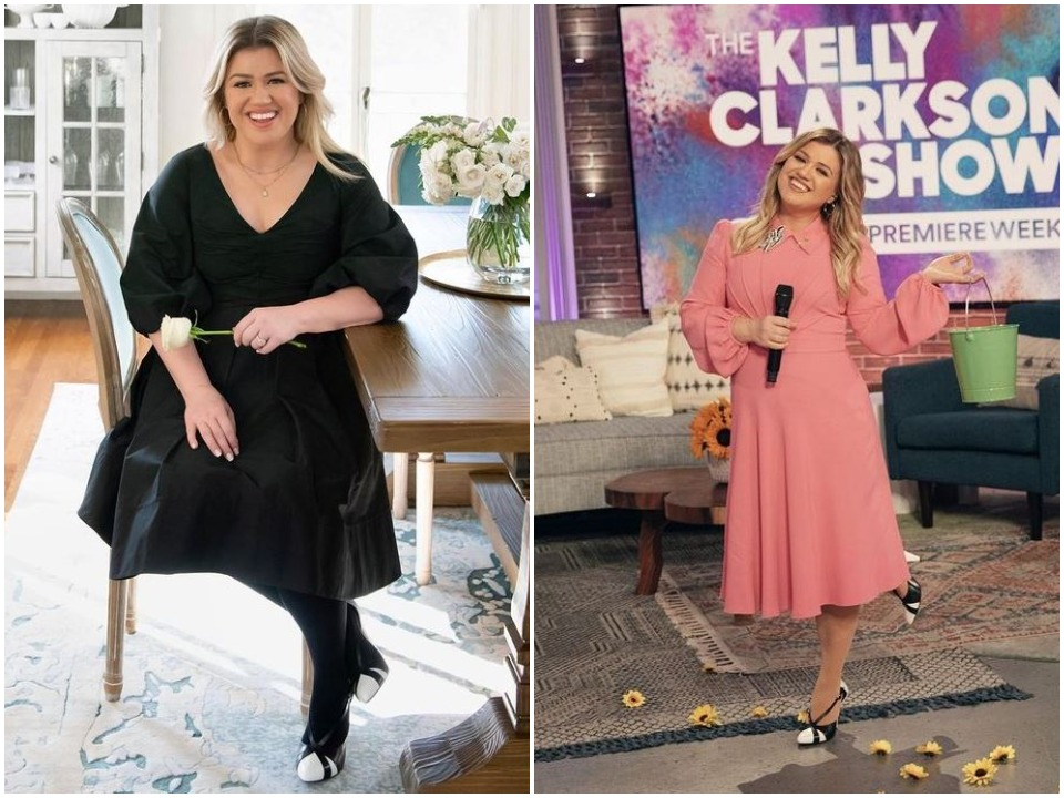 Kelly Clarkson BioGraphy Pic