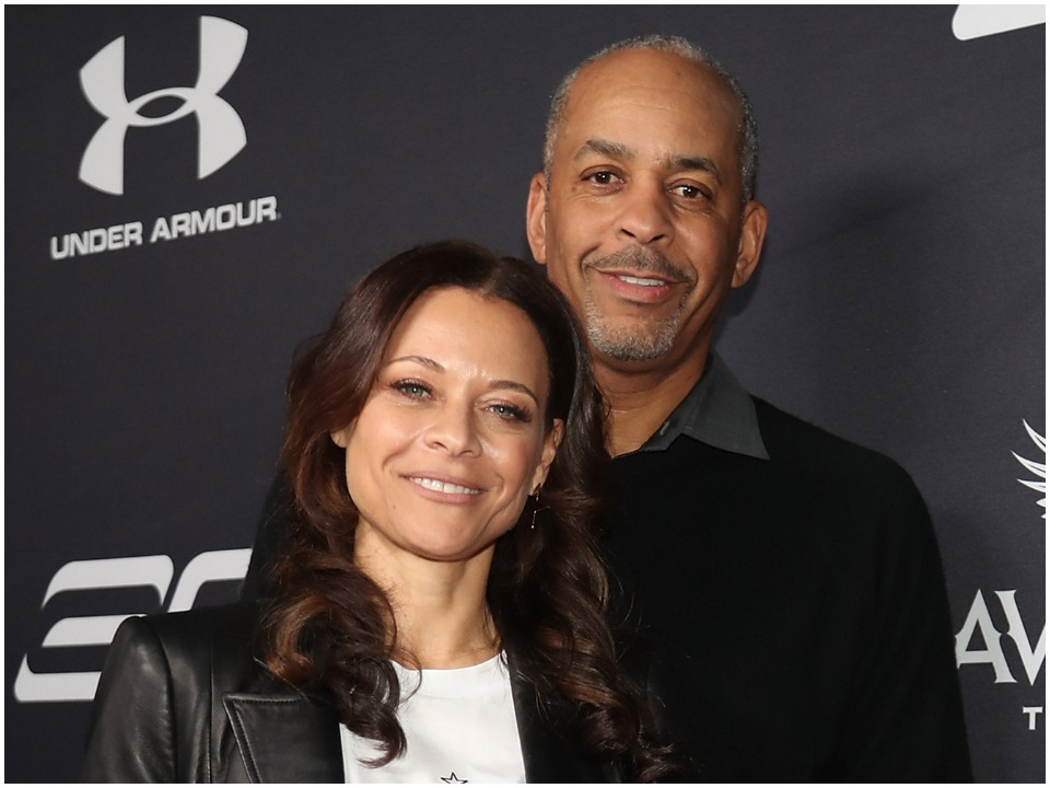 Sonya Curry BioGraphy Cover