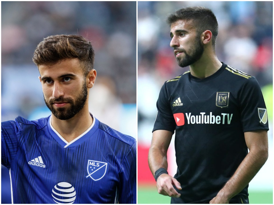 Diego Rossi BioGraphy Cover