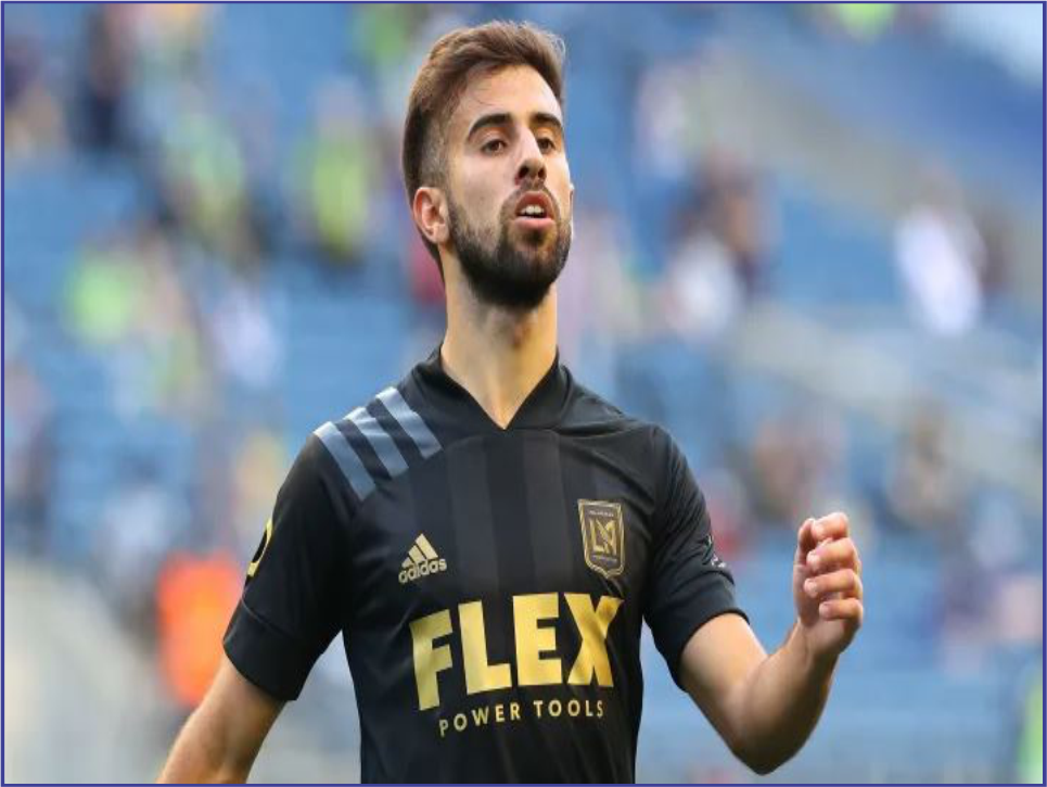 Diego Rossi BioGraphy