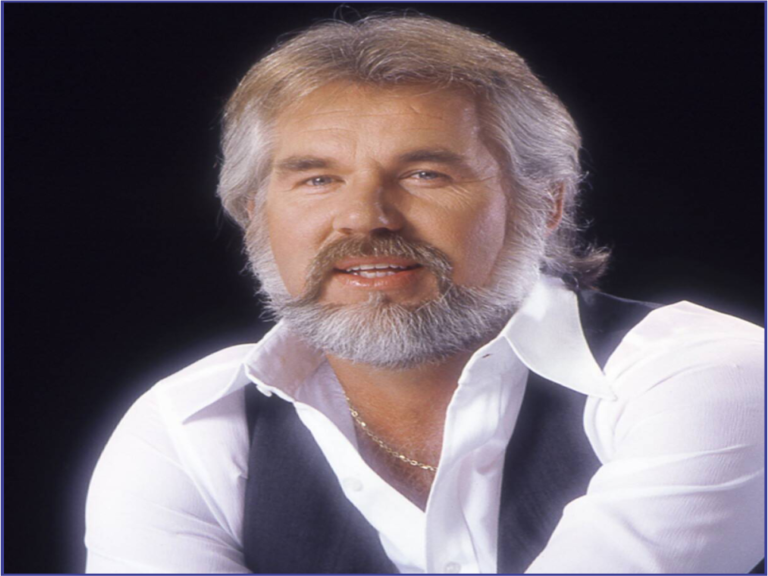 Kenny Rogers BioGraphy