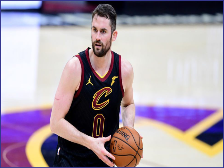 Kevin Love BioGraphy