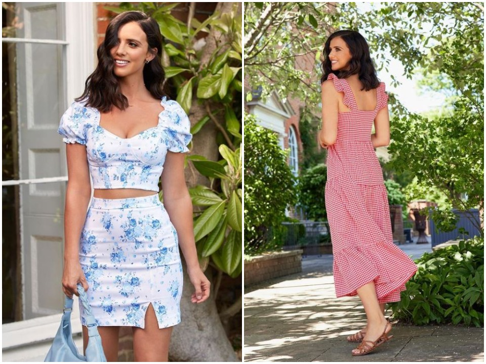 Lucy Mecklenburgh BioGraphy Cover