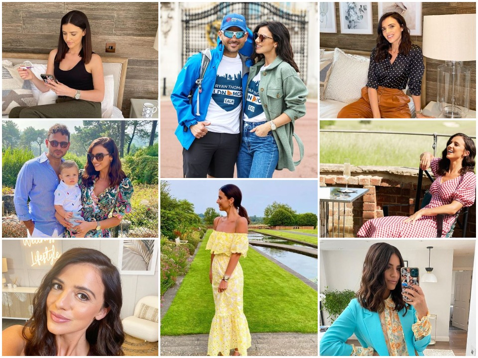 Lucy Mecklenburgh BioGraphy Pic