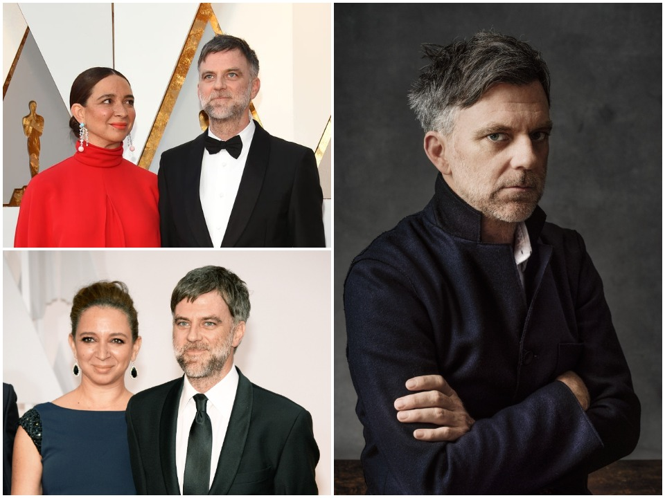 Paul Thomas Anderson BioGraphy cover