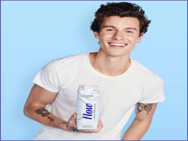 Shawn Mendes BioGraphy