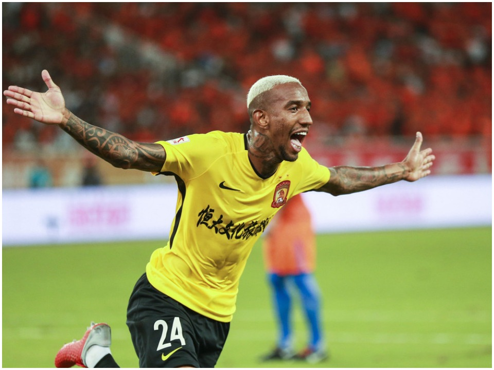 Talisca BioGraphy Pic