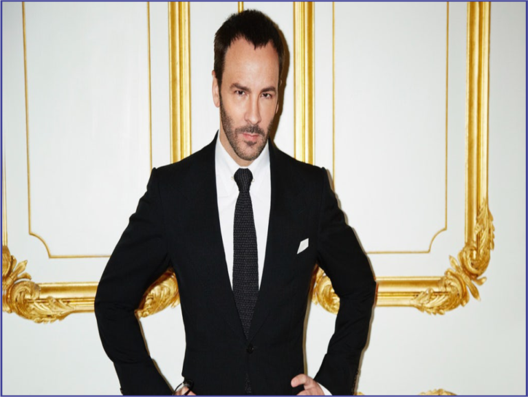 Tom Ford BioGraphy