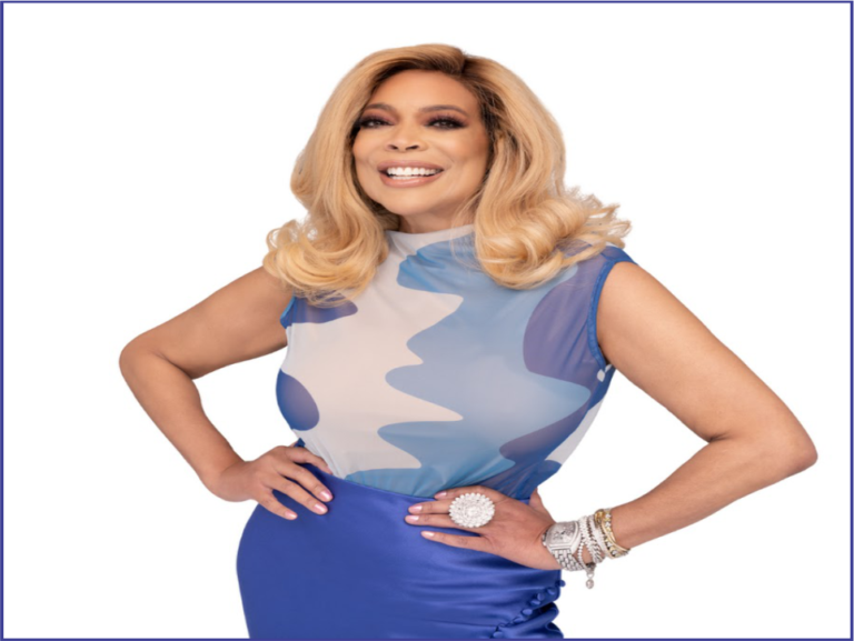 Wendy Williams BioGraphy