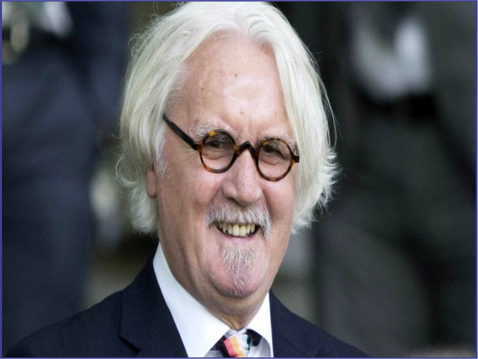 Billy Connolly BioGraphy