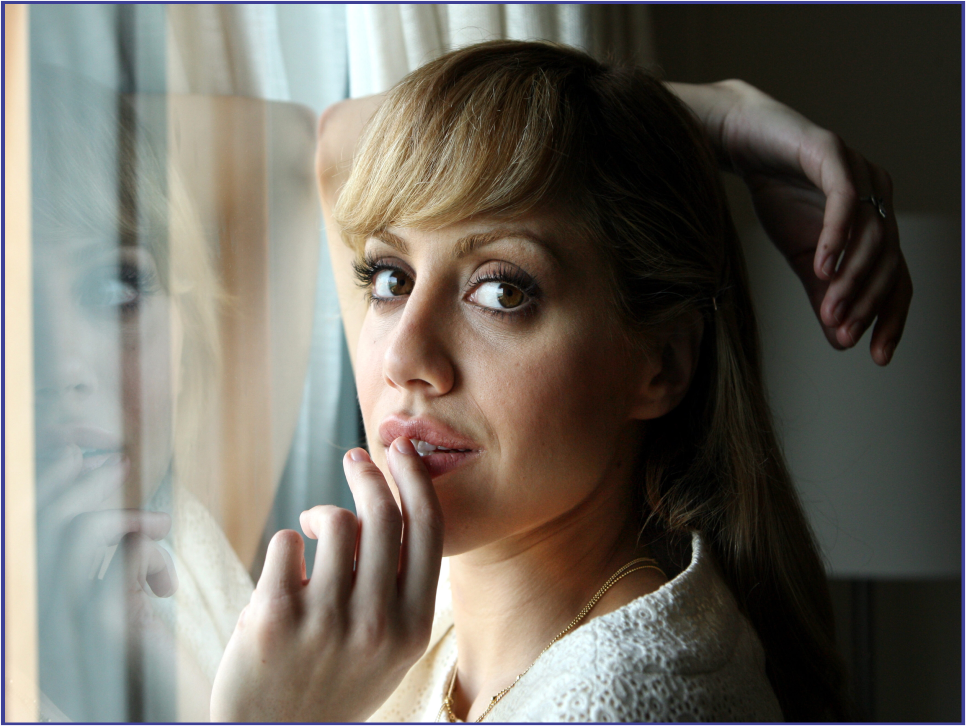 Brittany Murphy BioGraphy