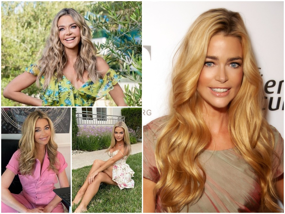 Denise Richards BioGraphy Cover