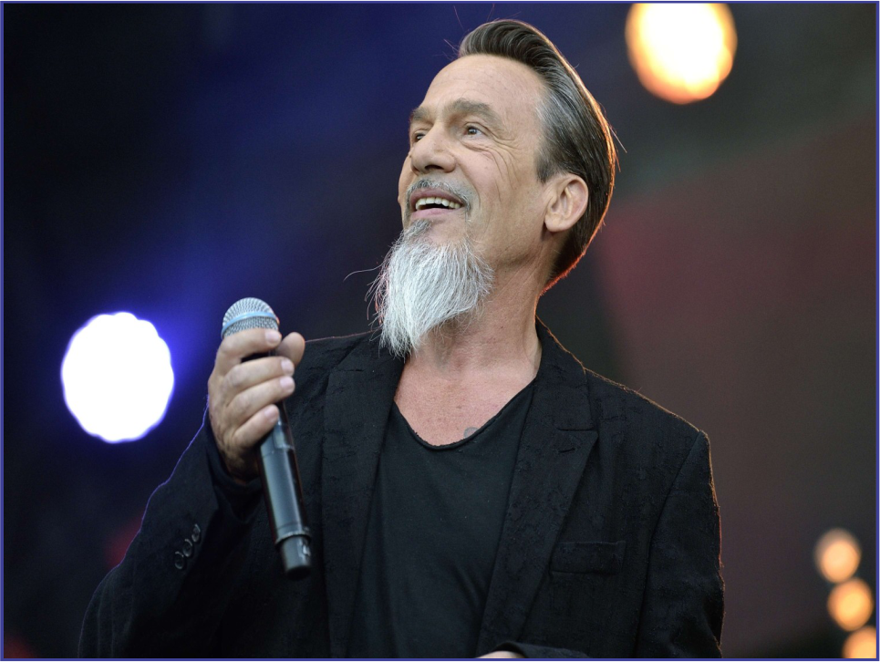 Florent Pagny BioGraphy-1