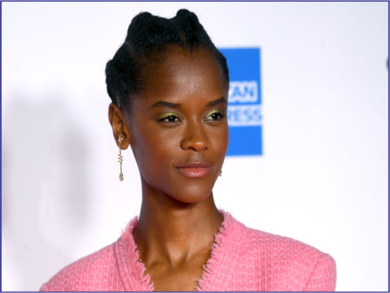 Letitia Wright BioGraphy
