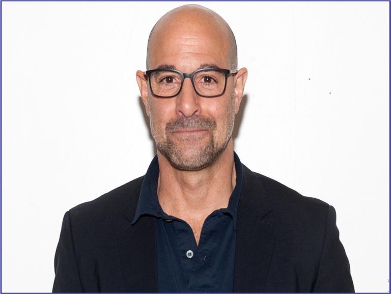 Stanley Tucci BioGraphy